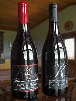 1 Reserve Red & 1 Black Label Red Twice a Year for $112